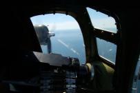 Navigator's View Aluminum Overcast
