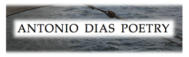Antonio Dias Poetry Banner