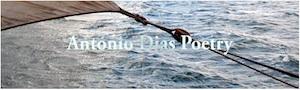 Antonio Dias Poetry banner