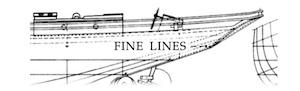 Fine Lines Banner