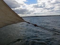 Shallop-sail-&-water
