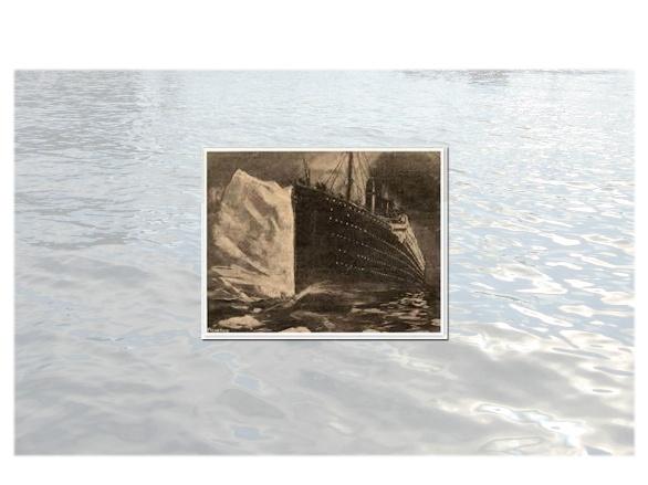 DP Titanic Feature