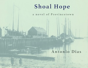 Title Image for the book, Shoal Hope